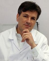 Foto del Dr. Francesco Alia
