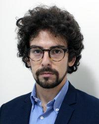 Foto del Dr. Francesco Battaglia