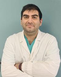 Foto del Dr. Francesco Carafa
