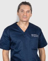 Foto del Dr. Franco Lauro