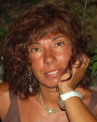 Foto della Dr.ssa Patrizia Frongia
