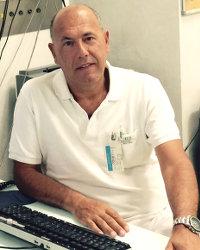 Foto del Dr. Francesco Scivetti