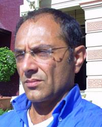 Foto del Dr. Filippo Massimo Scollo