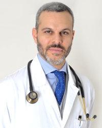 Foto del Dr. Gianfranco Aprigliano