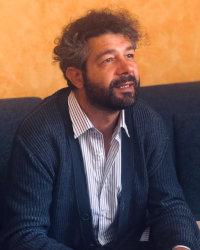 Foto del Dr. Giannantonio Cassisi