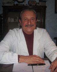 Foto del Dr. Giovanni Citroni