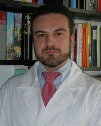 Foto del Dr. Giancarlo Delli Santi
