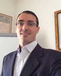 Foto del Dr. Giovanni Delogu