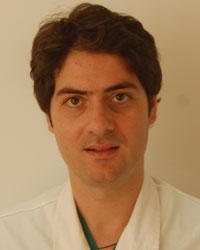 Dr. Gianpiero Deluzio