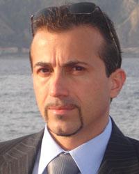 Foto del Dr. Giuseppe Alessio Distefano