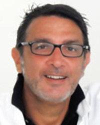 Foto del Dr. Gianluca La Scala