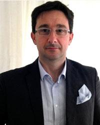 Foto del Dr. Giancarlo Lupi
