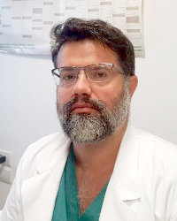 Foto del Dr. Giovanni Migliorini