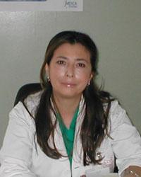 Foto della Dr.ssa Giuseppa Quaranta