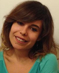 Foto della Dr.ssa Giulia Tirelli