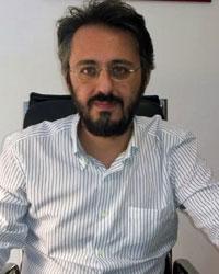 Foto del Dr. Gaetano Gioveni
