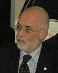 Foto del Prof. Maurizio Gasperi