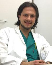 Foto del Dr. Giovanni Cannaviello