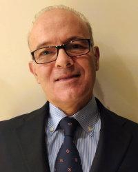 Foto del Dr. Giacomo Novielli