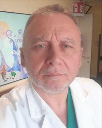 Foto del Dr. Giampiero Pepe