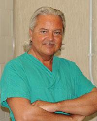 Foto del Prof. Giancarlo D'Ambrosio