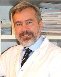 Foto del Dr. Gianluca Campiglio