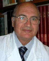 Foto del Dr. Giorgio Battaglia