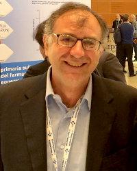 Foto del Dr. Giorgio Carlino