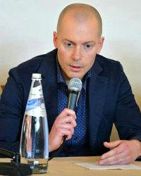 Foto del Dr. Giovanni Tempesti