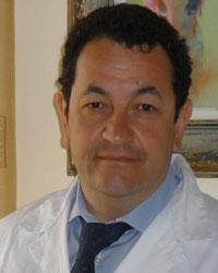 Foto del Dr. Giovanni Vizziello