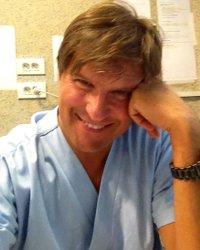 Foto del Dr. Giovanni Arnone