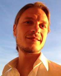 Foto del Dr. Giovanni Ghidoni