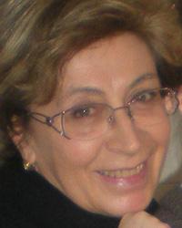 Foto della Dr.ssa Giuliana Leoni