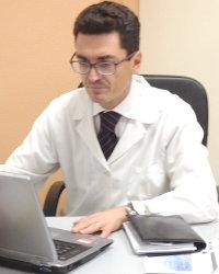 Foto del Dr. Giuliano Salvadori Del Prato