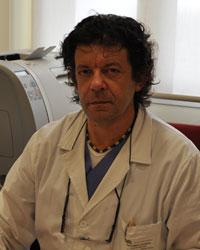 Foto del Dr. Giuseppe Maccabelli