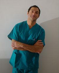 Foto del Dr. Giuseppe Nicodemo