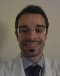 Foto del Dr. Giuseppe Palermo