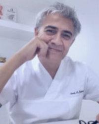 Foto del Dr. Giuseppe Zorza