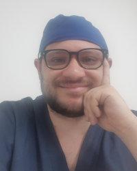 Dr. Giuseppe Antonio Privitera
