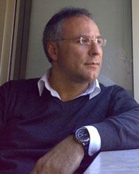 Foto del Dr. Giuseppe Auriemma