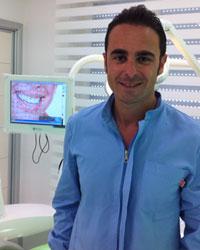 Foto del Dr. Giuseppe Guiducci