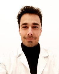 Foto del Dr. Giuseppe Iannone