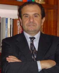 Foto del Dr. Giuseppe Internullo