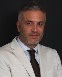 Foto del Dr. Giuseppe Marchetti