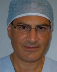 Foto del Dr. Giuseppe Maio