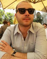 Foto del Dr. Guglielmo D'Allocco
