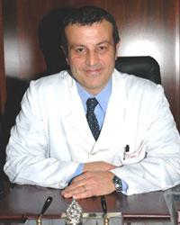 Foto del Dr. Ido Sarracco