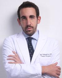 Foto del Dr. Igor Pellegatta