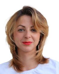 Foto della Dr.ssa Ilaria Piretti
