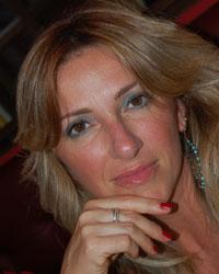 Foto della Dr.ssa Antonella Ippolito
